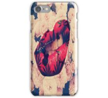 Lipz  iPhone Case/Skin