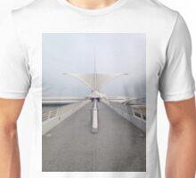 Milwaukee Art Museum Unisex T-Shirt