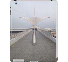 Milwaukee Art Museum iPad Case/Skin