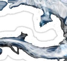 Dragon Patronus Sticker