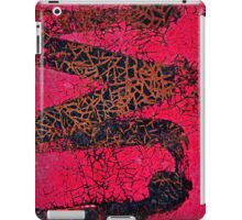 The Red Temptations  iPad Case/Skin
