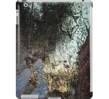Valley View at Sunset iPad Case/Skin