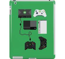 Pixel History - Xbox iPad Case/Skin