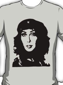 Cher Guevara  T-Shirt
