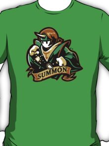 Cast A Summon T-Shirt