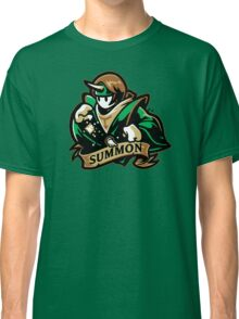 Cast A Summon Classic T-Shirt