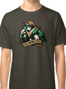 Cast A Summon Classic T-Shirt