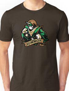Cast A Summon Unisex T-Shirt