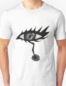 Doodle Spike Eye T-Shirt