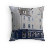 King's Wark Throw Pillow