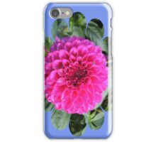 Bright Flower Iphone case iPhone Case/Skin