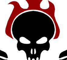 ODST - Helljumpers Sticker