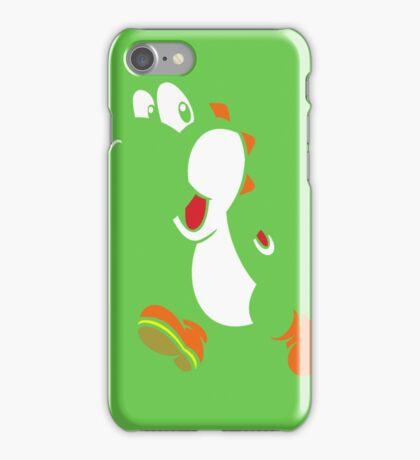 Plain Yoshi iPhone Case/Skin