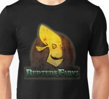 RuptureFarms. Unisex T-Shirt