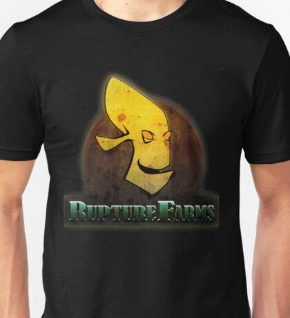 RuptureFarms. Unisex T-Shirt