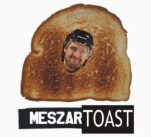 MESZARTOAST by tsarr18