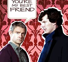 Sherlock card 06 by KaterinaSH