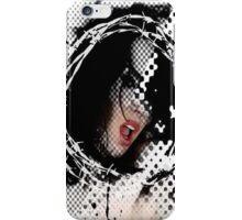 erotech 8 iPhone Case/Skin