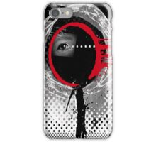 erotech 10 iPhone Case/Skin