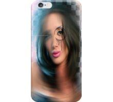 erotech 13 iPhone Case/Skin