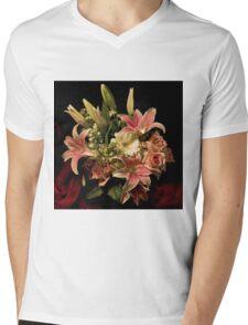 Grandma's Wedding Mens V-Neck T-Shirt