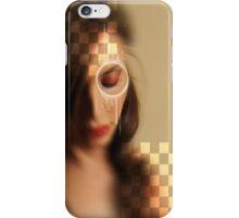 erotech 17 iPhone Case/Skin
