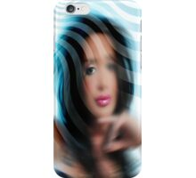 erotech 18 iPhone Case/Skin