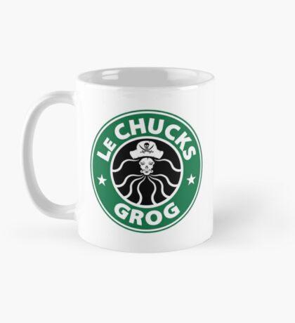 LeChuck's Grog Mug
