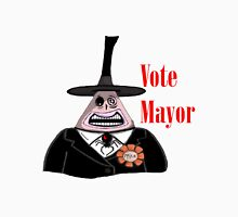 Vote Mayor Unisex T-Shirt