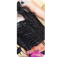 erotech 34 iPhone Case/Skin