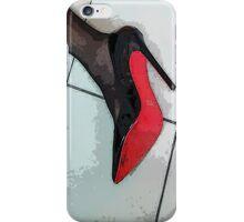 erotech 38 iPhone Case/Skin