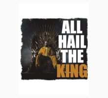 All Hail the King!! by teesbitches