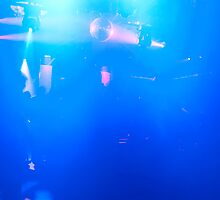 Blue Haze - Dance Club by Bastianelli