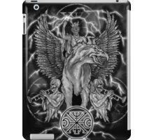 Murmur's Philosophy  iPad Case/Skin