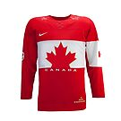 Team Canada Jersey by Verbal72