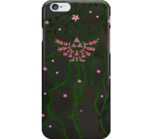 princess zelda triforce case iPhone Case/Skin