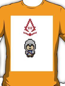 Pixel Creed T-Shirt