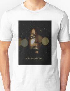 Nina Simone I Put A Spell On You T-Shirt