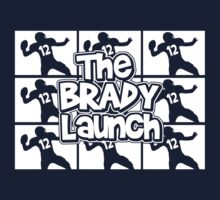 The Brady Launch by popularthreadz