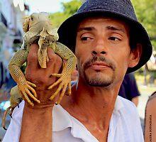 Mr Iguana by Turtle6