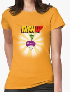 TurnUp Womens Fitted T-Shirt