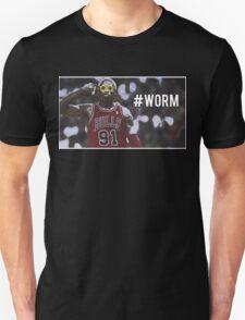 #WORM Unisex T-Shirt