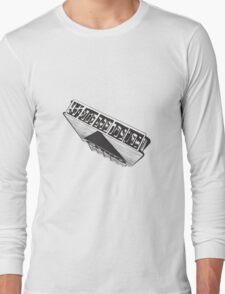T-shirt: CITGO Boston Long Sleeve T-Shirt