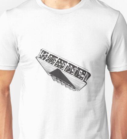 T-shirt: CITGO Boston Unisex T-Shirt