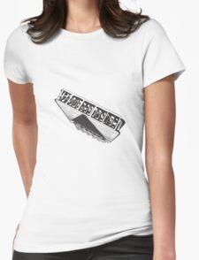 T-shirt: CITGO Boston Womens Fitted T-Shirt