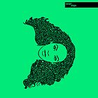 Beyonce (Green) by seanings