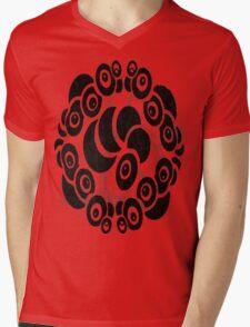 Ring of Eyes Shirt Mens V-Neck T-Shirt