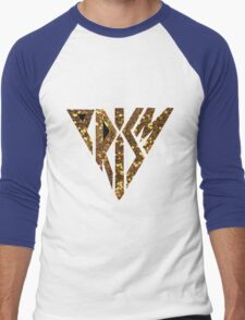 Katy Perry - Prism Men's Baseball ¾ T-Shirt