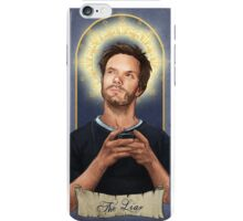 The Liar iPhone Case/Skin
