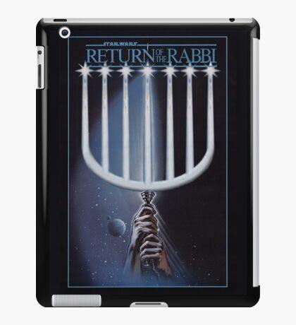 Star Wars - Return of the Rabbi iPad Case/Skin